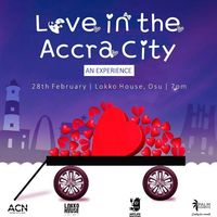Love In The Accra City