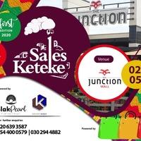 Sales Keteke 2020 (First Edition)