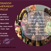 Sisterhood Empowerment Circle