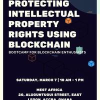 Protecting Intellectual Property Rights Using Blockchain