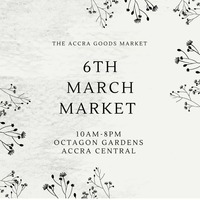 6th March Market