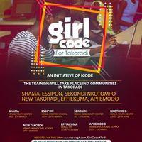 GirlCode4Takoradi @ Secondi Takoradi