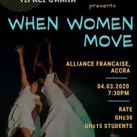 When Women Move
