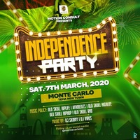 Independence Party at Monte Carlo