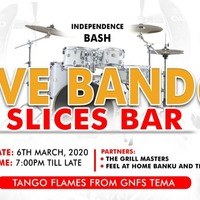 Life Band @ Slices Bar