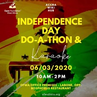 Independence Day do-a-thon