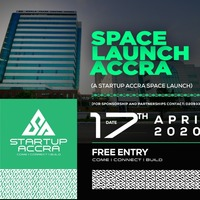 SPACE LAUNCH ACCRA