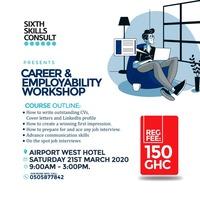 Career & Employability Workshop 2020