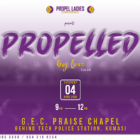 Propel Ladies Conference