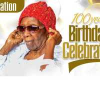 100 Years Birthday Celebration