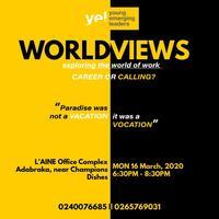 YEL Forum Ghana MARCH 2020