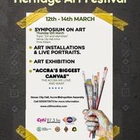 Heritage Art Festival