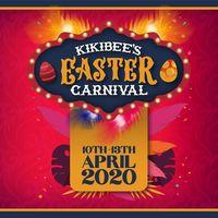 KIKIBEE'S EASTER CARNIVAL