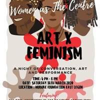 Art X Feminism