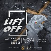 LIFT OFF 2020 - THE LOFT-LSI