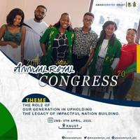 20th Annual Royal Congress