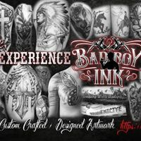 Grand Opening Badboy.INK