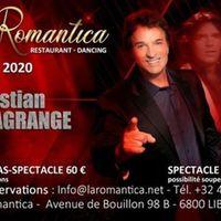 Christian Delagrange à la Romantica
