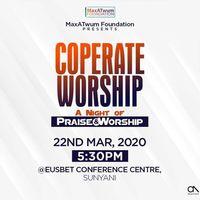 Corporate Worship 2020