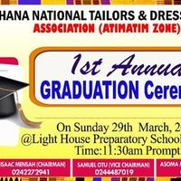 Graduation (Atimatim Zone)
