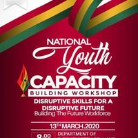 National Youth Capacity Building Workshop