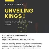 Unveiling Kings!