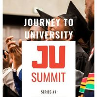 JU Summit (Series #1)
