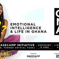EMOTIONAL INTELLIGENCE & LIFE IN GHANA