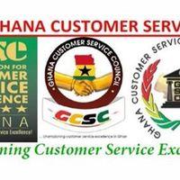Ghana Customer Service Career Conference
