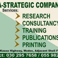 Research Proposal Writing Seminar