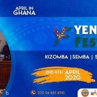Yenko Festival - Ghana Edition II
