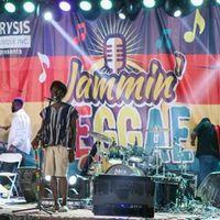 Jammin Reggae Fest 2020