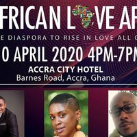 The African Love Affair