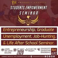 Students Empowerment Seminar