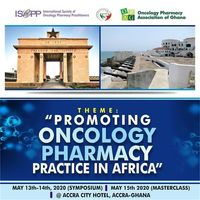 Africa Regional Oncology Ph*rm*cy Symposium (AROPS2020)