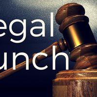 CB Bain | Legal Lunch | Van East | April 15th 2020