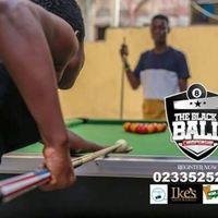 Blackball Championship - Ashanti