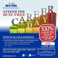 BCIE Career Day