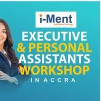 Executive & Personal Assistants Workshop