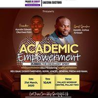 Academic Empowerment
