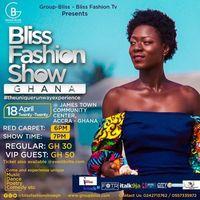 Bliss Fashion Show Gh