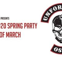 The 2020 spring Party