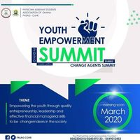 Change Agents Summit!