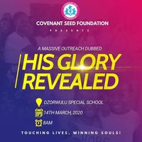 His Glory Revealed Outreach