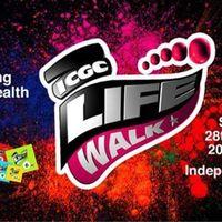 ICGC LIFE WALK 2020