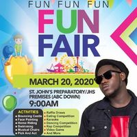St. Johns Prep. Fun Fare | March 2020
