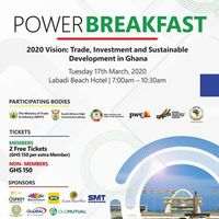 GSABC POWER Breakfast Meeting