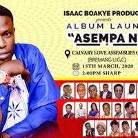 Album Launching