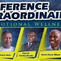 Conference Extraordinaire