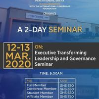 2-Day Seminar